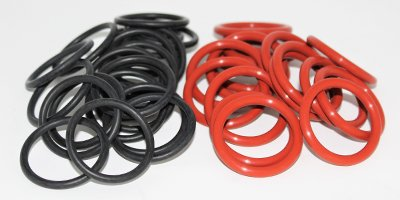 Nitrile vs Silicone O Rings: How to choose