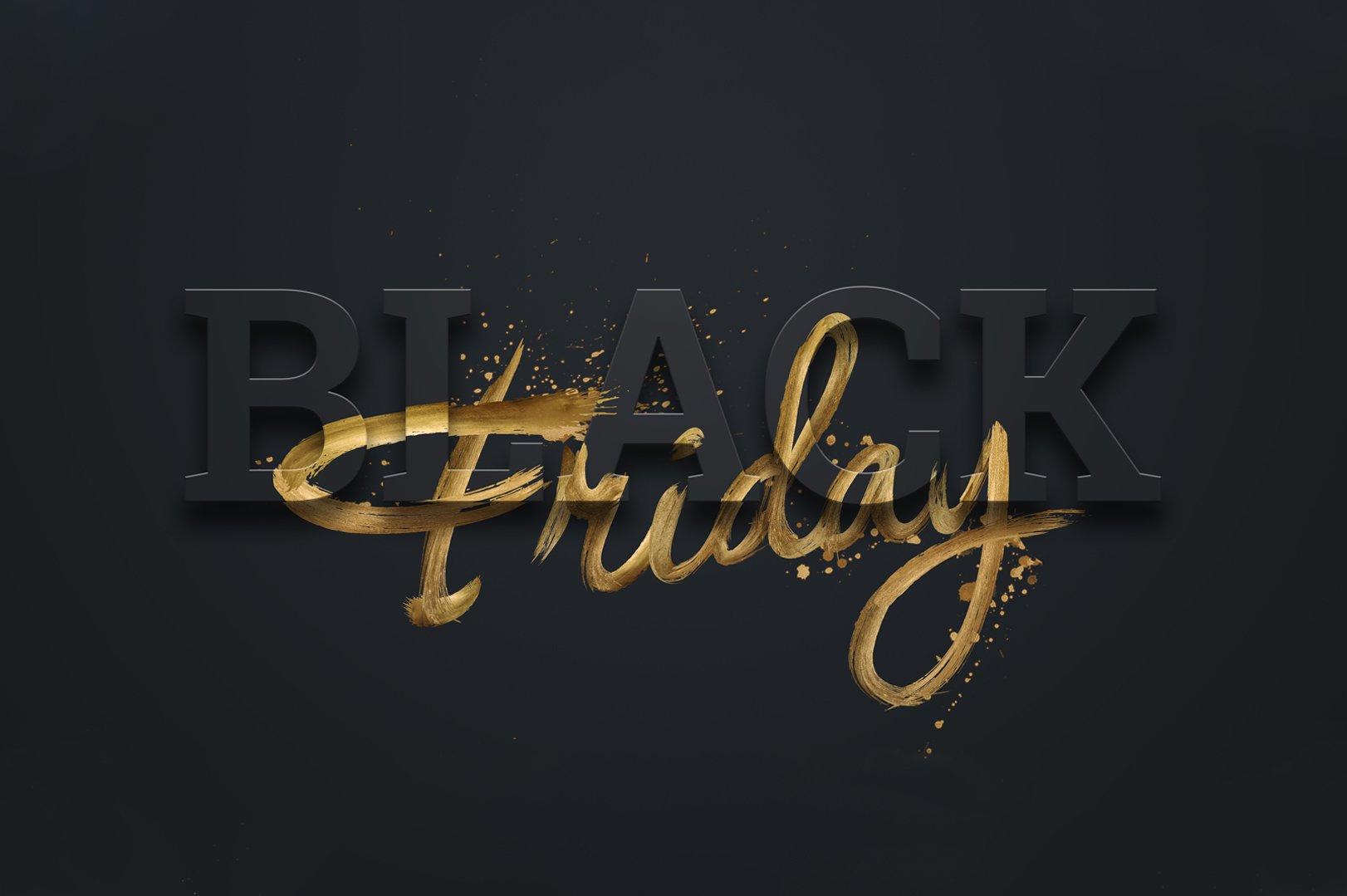 RoncaInforma - Storia del Black Friday, tra leggende e realtà