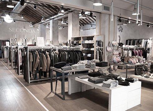 Seconda Strada - Abbigliamento, scarpe e accessori dei migliori ...