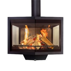 Wall Mounted Wood Stoves