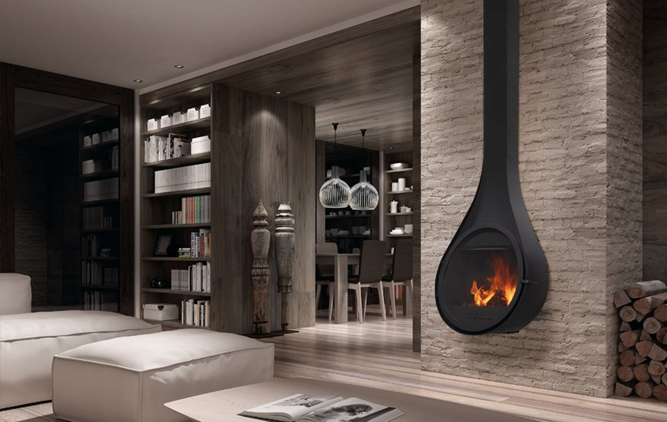 Signature Stoves