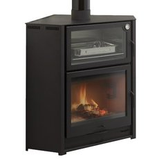 Cooking Wood Stoves