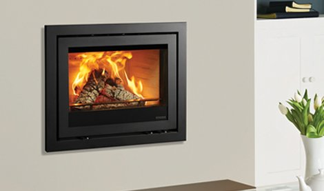Inset/Cassette Wood Burning Fires
