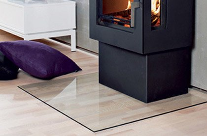 Fireplace Hearths/Tiles