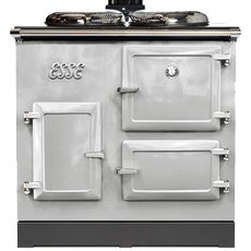 Gas & Oil Range Cookers