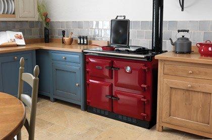 Boiler Cookers