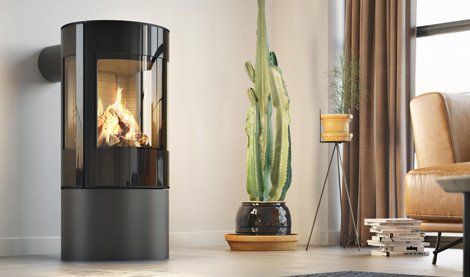 Modern Gas Stoves