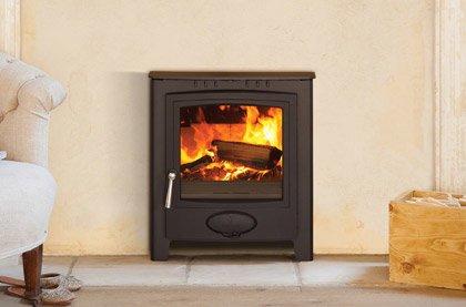Inset Wood Burners