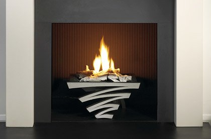 Gas Firebaskets