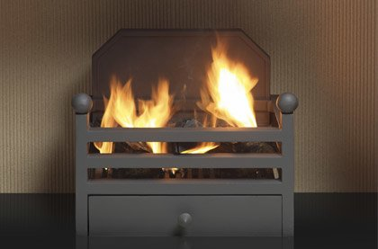 Solid Fuel Firebaskets