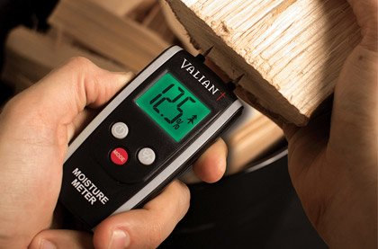 Moisture Meters & Alarms