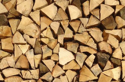 Hardwood, Softwood & Kiln Dried Logs