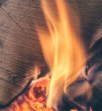 Burning overnight in wood and multi fuel stoves