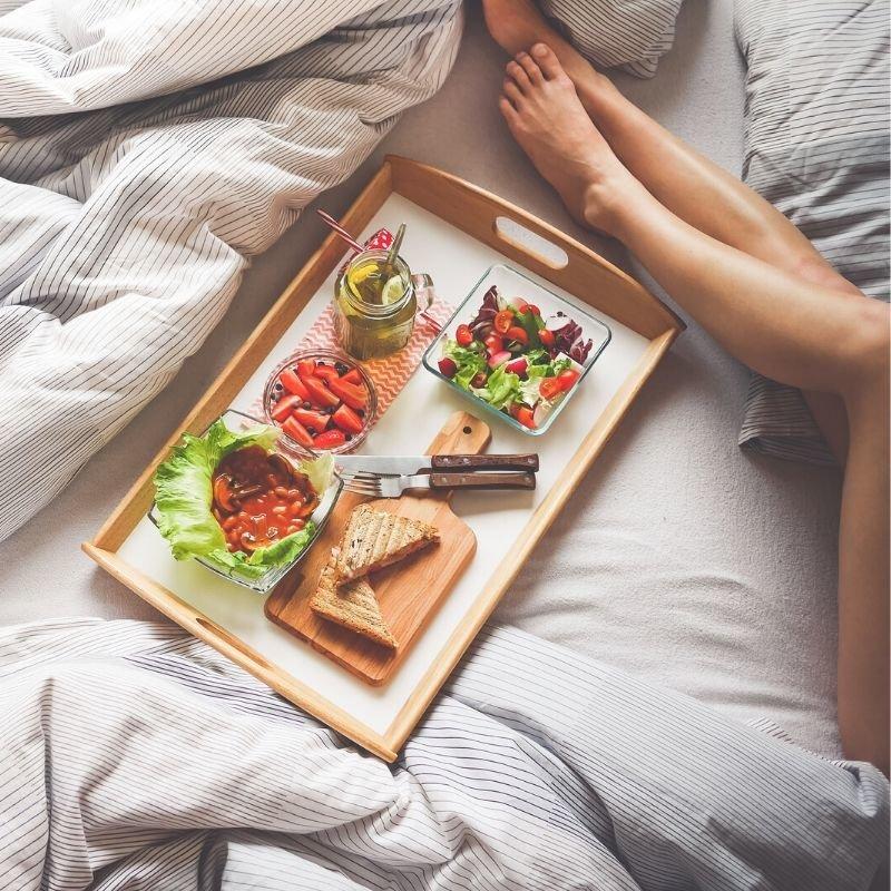 Perché evitare diete restrittive e il fai da te