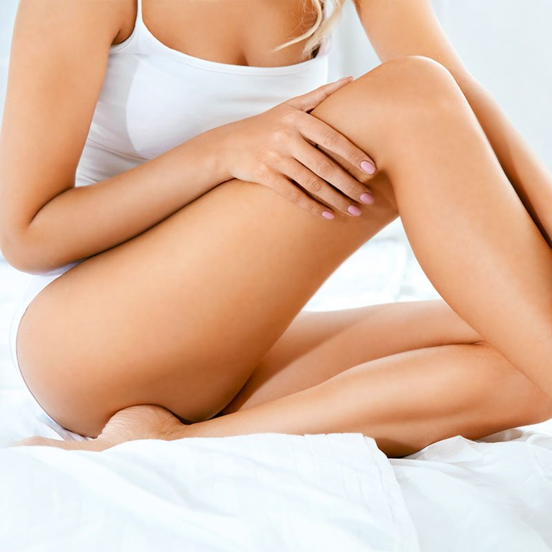 Supplements for cellulite with ingredients of natural origin