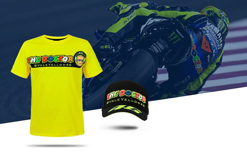 Rossi Merchandise up to 30% off