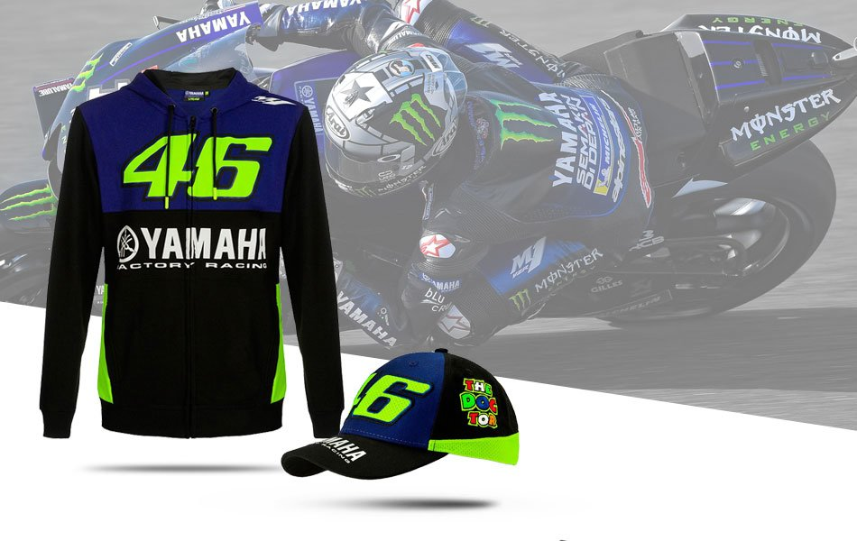 Monster Energy Yamaha MotoGP™