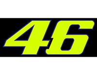46 Valentino Rossi