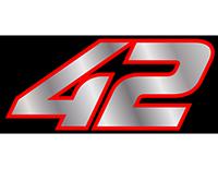 42 Alex Rins