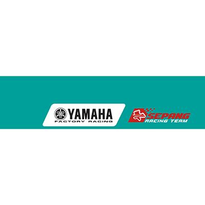 Petronas Yamaha SRT