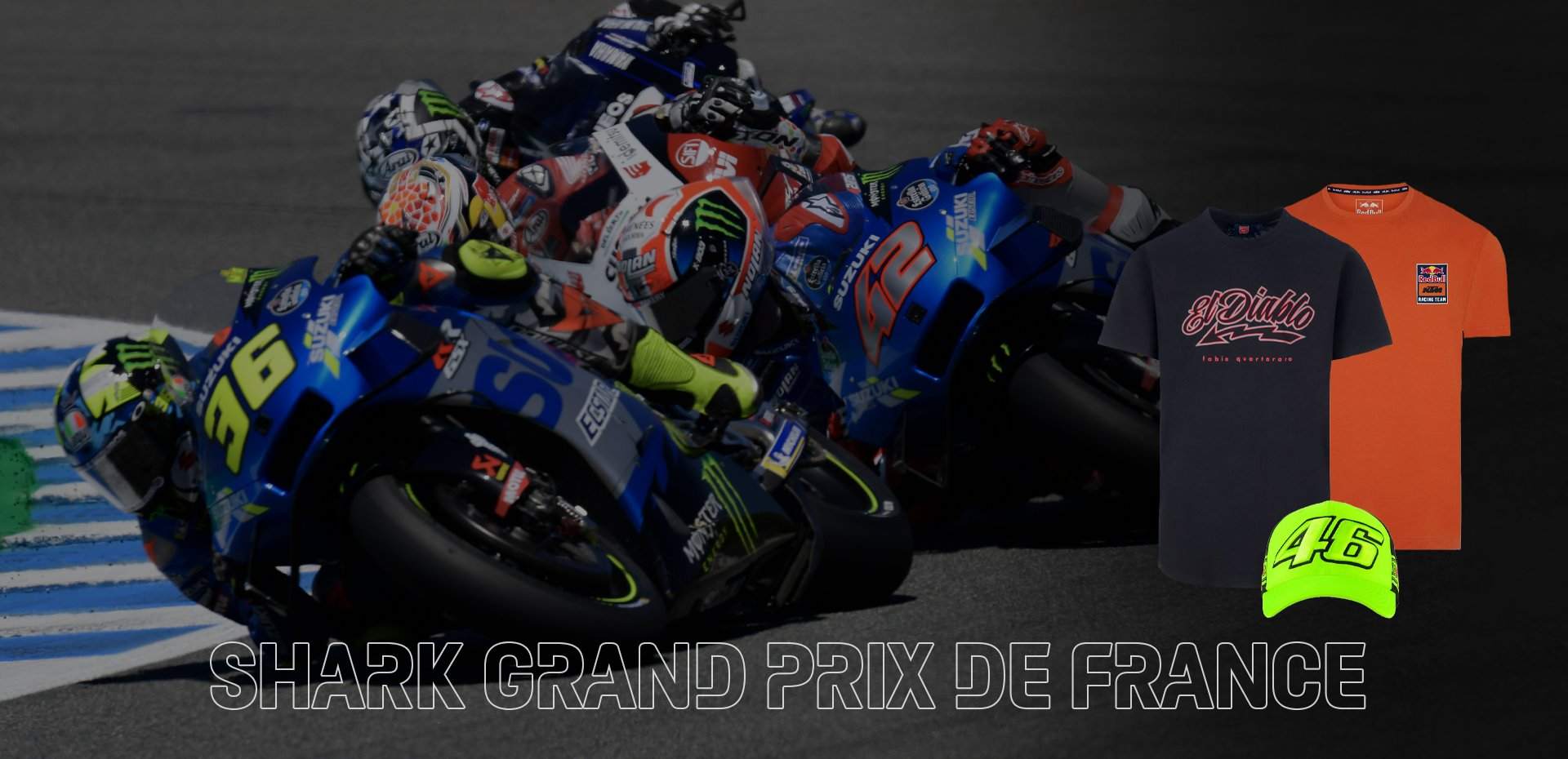 MotoGP™ returns to legendary Le Mans