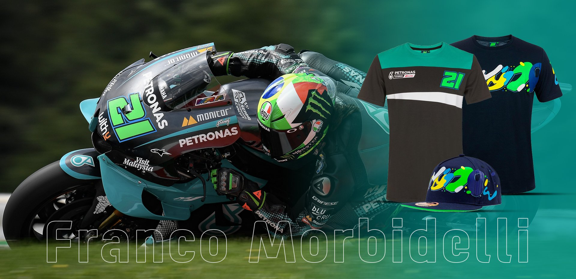 Italian conquest of #AlcanizGP and second of the season