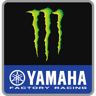 Monster Energy Yamaha