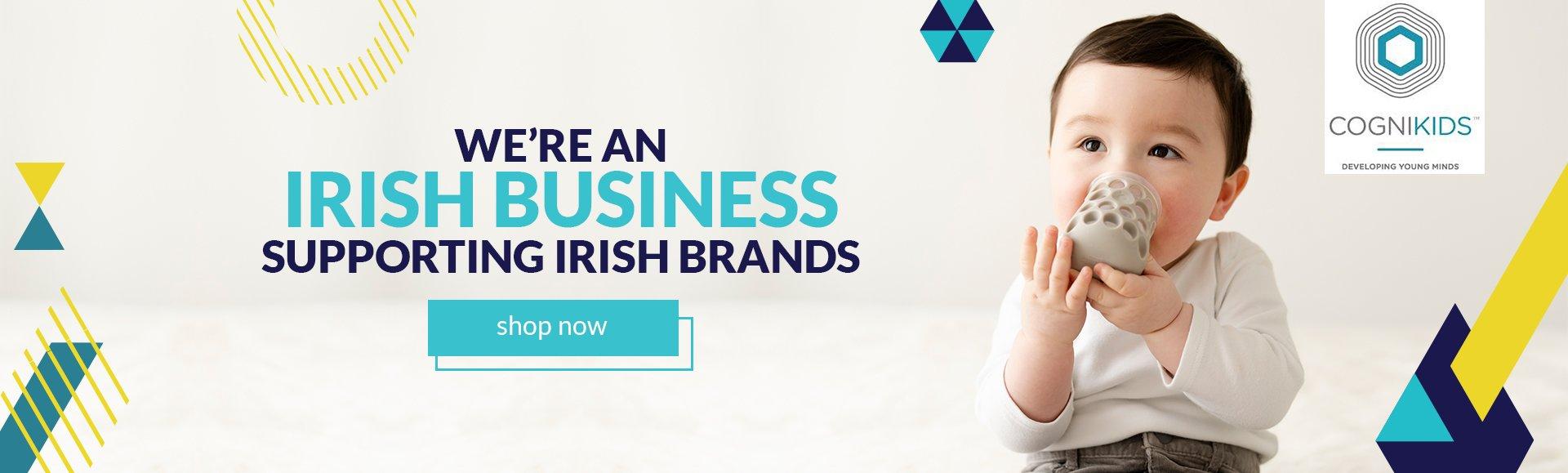 Irish business