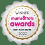 Mum&Tots Award
