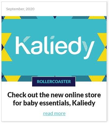 Kaliedy-new-online-store