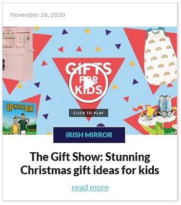 Stunning Christmas gift ideas for kids
