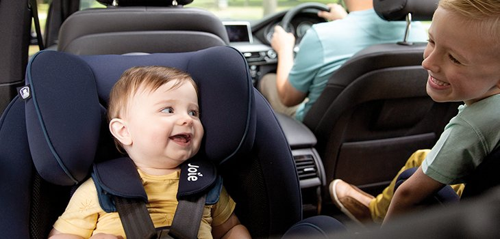 Car Seat Safety Guide: What You Need To Know