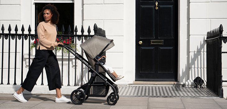 How Do I Pick the Right Pushchair for Me?