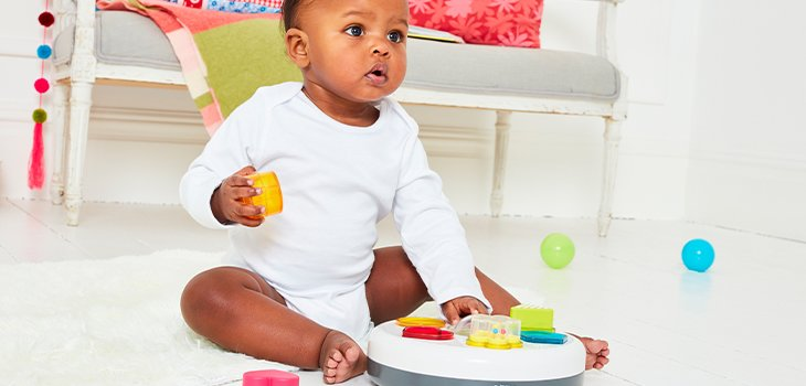 Why are developmental toys important for your child?