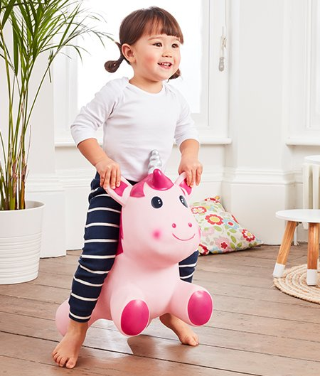 Early Learning Centre Unicorn Hopper