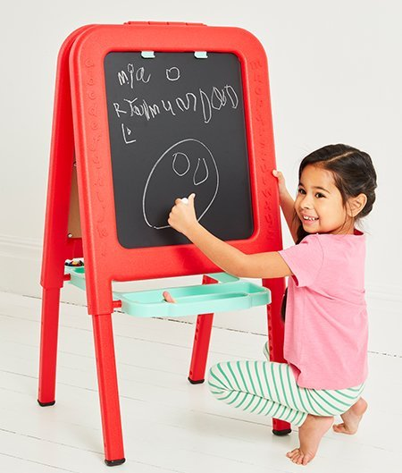 Early Learning Centre Extendable Easel