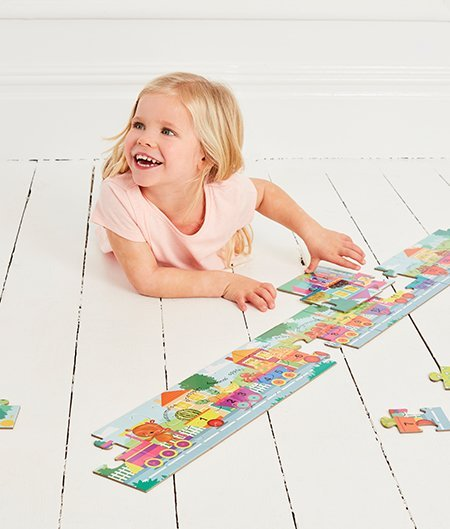 Early Learning Centre Puzzles