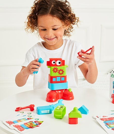 Early Learning Centre Rockin Robot