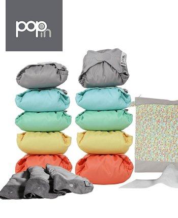 Pop In Reusable Nappies