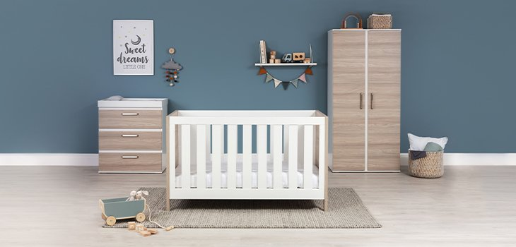 Discover expert advice for preparing your nursery