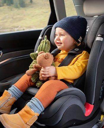 Maxi Cosi Titan Pro Car Seat