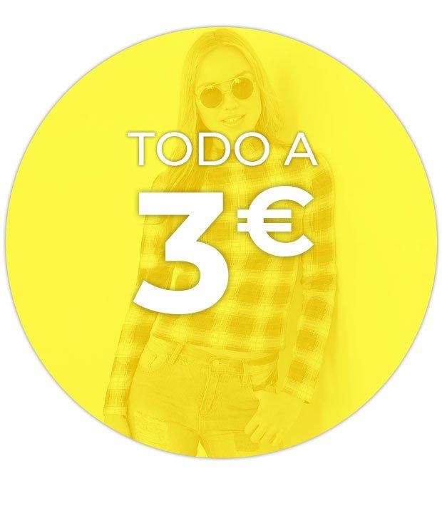 Todo a 3€
