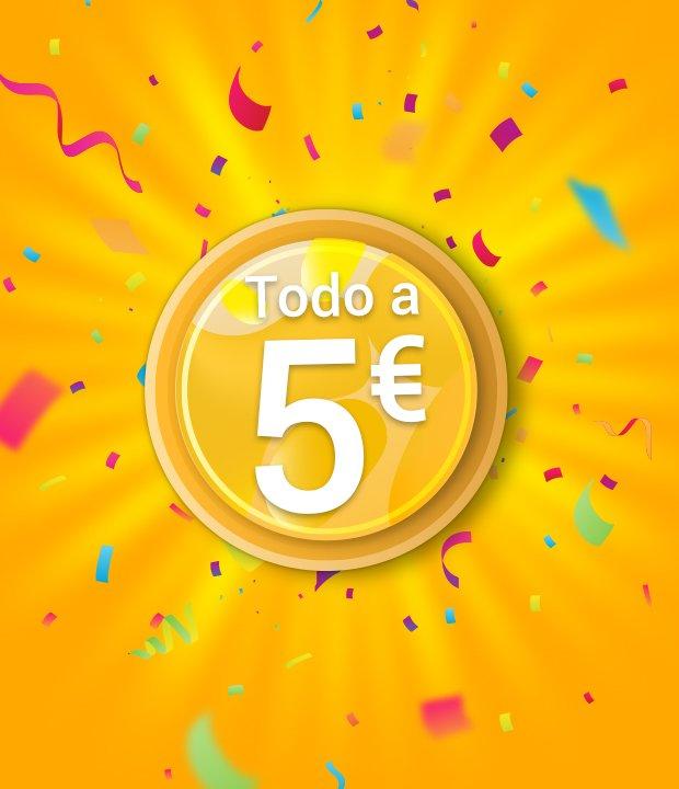 Todo a 5,99€