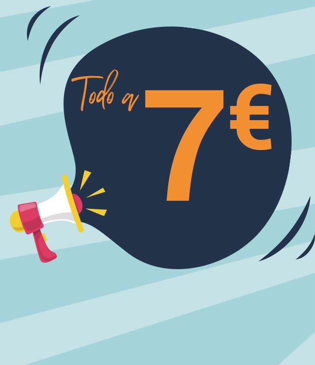 Todo a 7€
