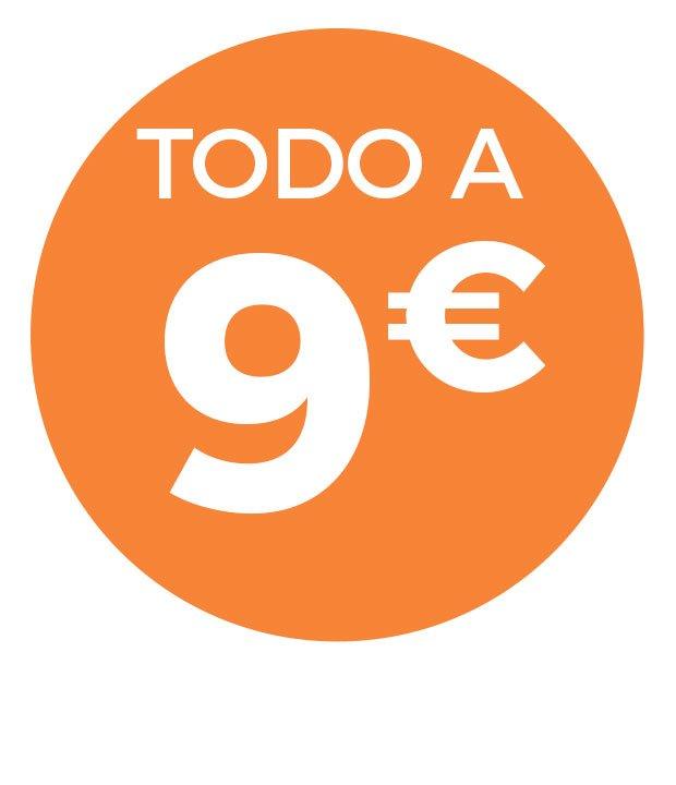Todo a 9€
