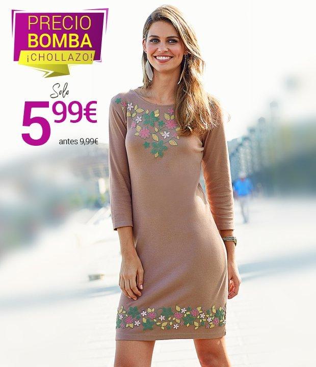 Vestido 7.99€