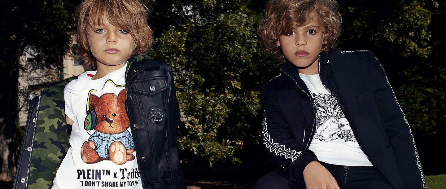 Philipp Plein: the genius between determination and madness