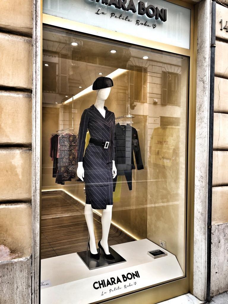 Boutique Rome