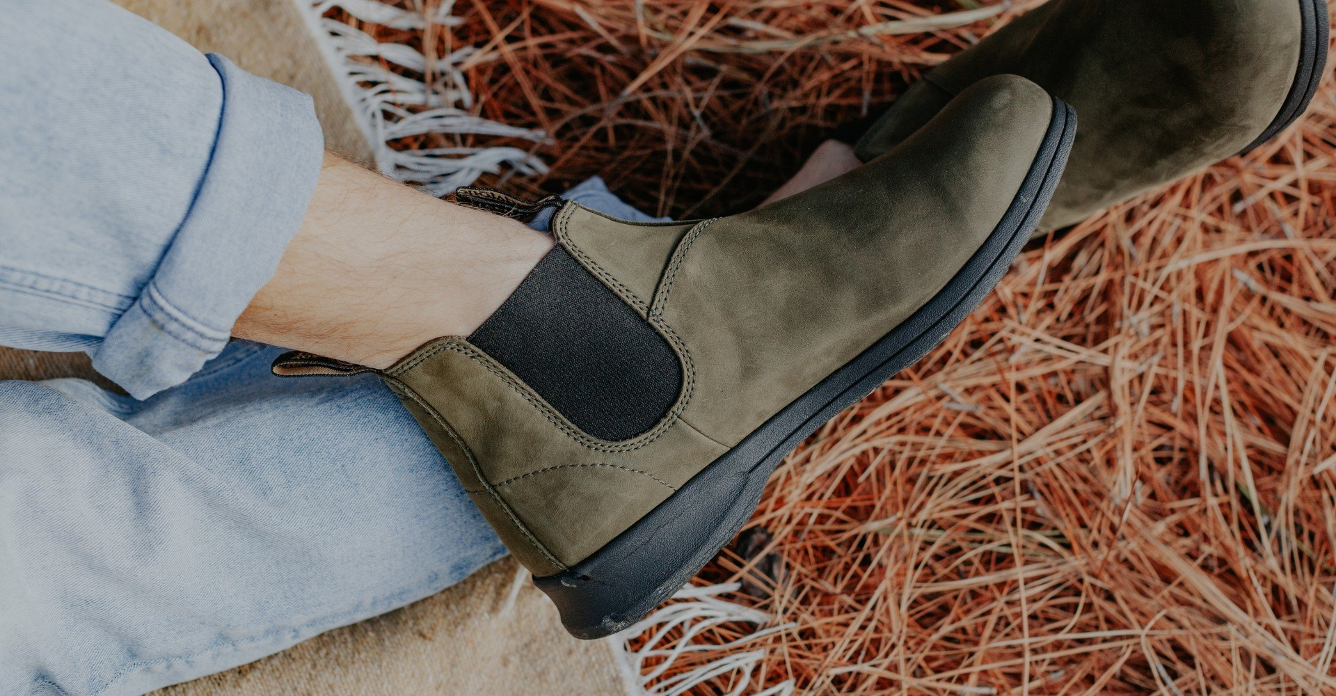 -20% ON THE ACTIVE SERIES BOOTS.