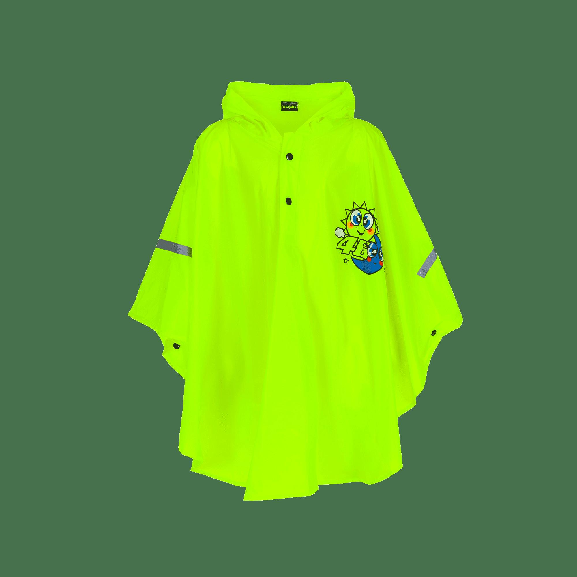 Sweat-shirt Petronas VR46